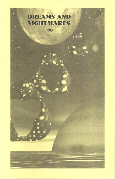 Dreams nightmares issue 77 - Wallpaper kopaska ...